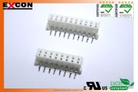 "2.5mm(.098"") Excon 2515 series for JAE JQ Housing,Wafer,Terminal connector"
