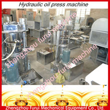 Hot sale!!! High oil rate cocoa butter hydraulic oil press