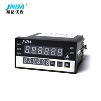 Length Measuring Scale Intelligent Counting Length