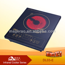 portable infrared cooker/low price high quality induction cooker