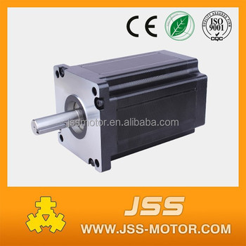 high torque nema 42 high power stepper motor