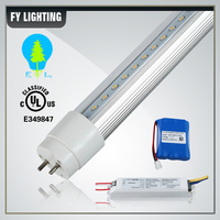 T8 Model Number and Led Light Source T8 Led Emergency Tube Light