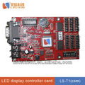 single double and tri-color LED display controllers LS-T1