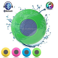 Portable Mic Handfree Sport Clip Waterproof Wireless Bluetooth Mini Speaker