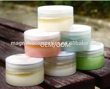 ODM Dead Sea Salt Body Scrub/Mineral Bath Salt/Skin Whitening Scrub