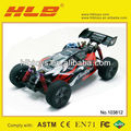 HBX 3378 1/10th SCALE FUEL POWERED OFF ROAD BUGGY(SINGLE SPEED ),Nitro RC Truck