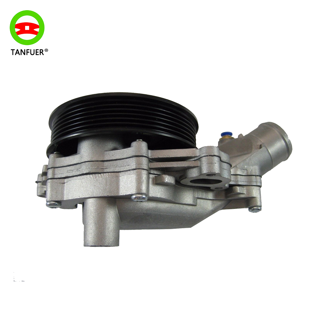 5.0L Discovery 4 LR033993 LR073711 LR097165 Auto Car Water Pump for Land Rover Range Rover Sport