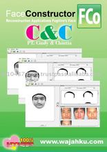 Face Construction Software