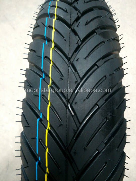 110/80-17 China motorcycle tubeless tyre manufacturers