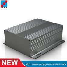 electrical metal aluminum electronics enclosure