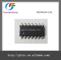 (integrated circuit) Original New Chips IC with the model number of MCP6544-I/SL