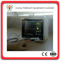 SY-W003 Bedside monitoring ambulance transport neonatal patient monitor