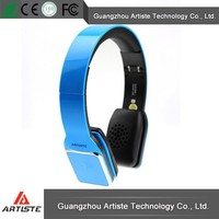 hot new products for 2013 apple earphones NFC stereo bluetooth 4.0 headset PS3 play station3