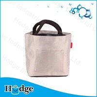 New design wine insulated cooler bag for party lunch bag