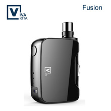 2017 custom vaporizer pen child-lock design FUSION 50w vw mod e cigs and vaporizers