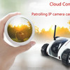 2015 New Toys IP Camera Car