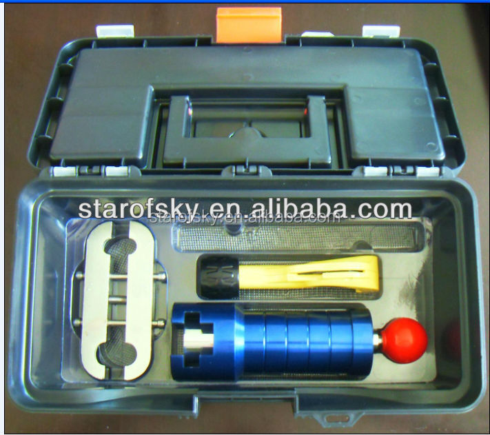 High quality flexible metal corrugated tube tool kit