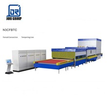 Big size toughened glass machine for wholesale