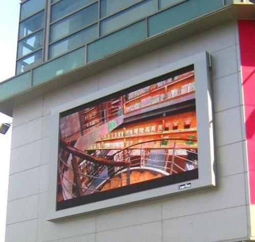 <strong>P10</strong> full color HD <strong>advertising</strong> billboard led display sign hign quality <strong>P10</strong> LED screen <strong>module</strong>
