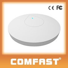 New Arrival 300Mbps Ceiling AP 500mW Output Power High Power Wifi Router