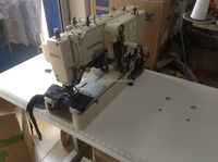 used typical GT670 Walking Foot Sewing Machines