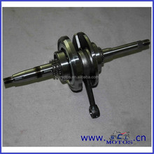 SCL-2012121131 Wholesale kymco scooter spare parts engine crankshaft