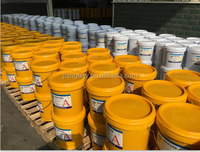 epoxy resin AB glue for dry type of transformer