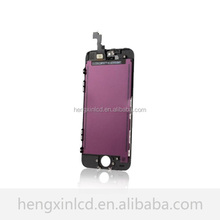 ali baba company lcd assembly for iphone 5s original unlocked,touch screen for iphone 5s 16gb,32gb,64gb