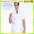 polycotton material fabric for nurse coverall wujiang xiaohe