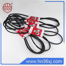 Industry universal rubber transmission v-belt