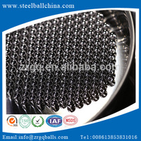 Professional micro steel ball 2mm made in China