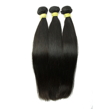 JP Full Cuticle Factory Sale Top Quality Virgin Peruvian Straight Hair