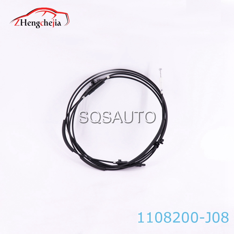 1108200-J08 Factory Direct Auto Accessories Accelerator Cable Price Car For Great Wall C30