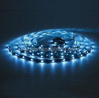 fast delivery 5050 flexible led lights jewelry case flexible led light