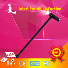 2016 newest Smart APP GPS SOS walking cane gun