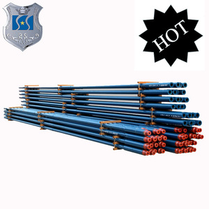 Api 5dp 5d Pipe Drill Pipe chart With Detailed Specification For Oilfield