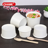 disposable personalized soup bowl food container,covered soup bowl