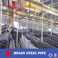 erw astm a312 stainless steel welded pipe price for gas,oil,water
