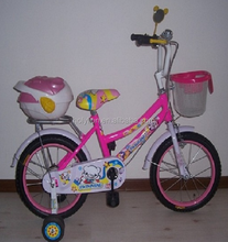 Pink color Kids Bicycle gift for girl HL-K018