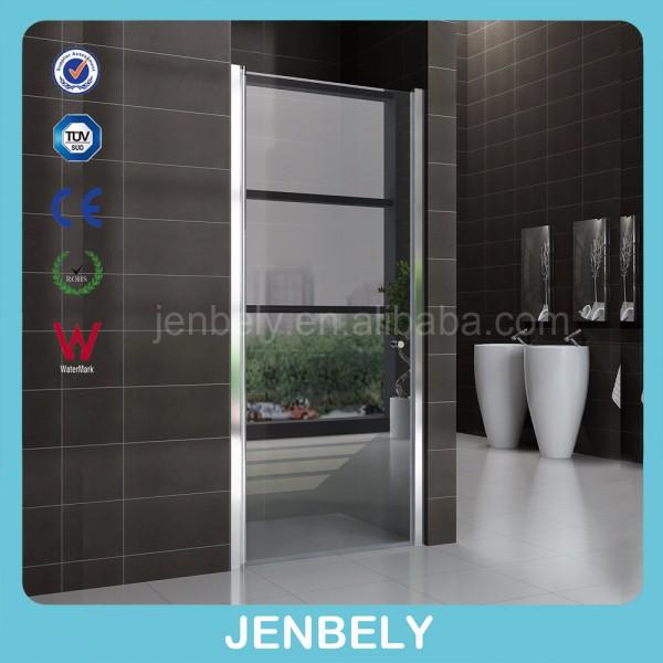 Interior door glass frosted glass shower doors buy for Glass door design jobs