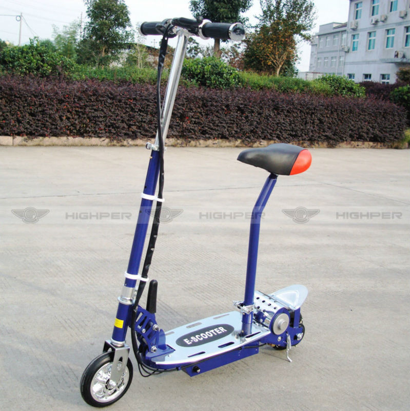 120W Mini Electric Scooter