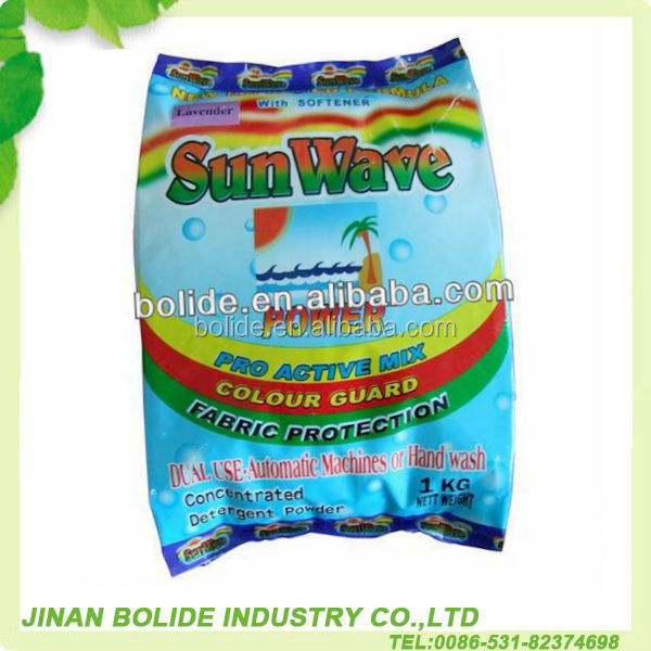 OEM Laundry Washing Detergent Powder