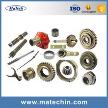 Foundry Customized High Precise Motor Vehicle Spare Parts
