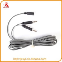 Chinese apolo med ce iso approved bipolar line backup camera cable