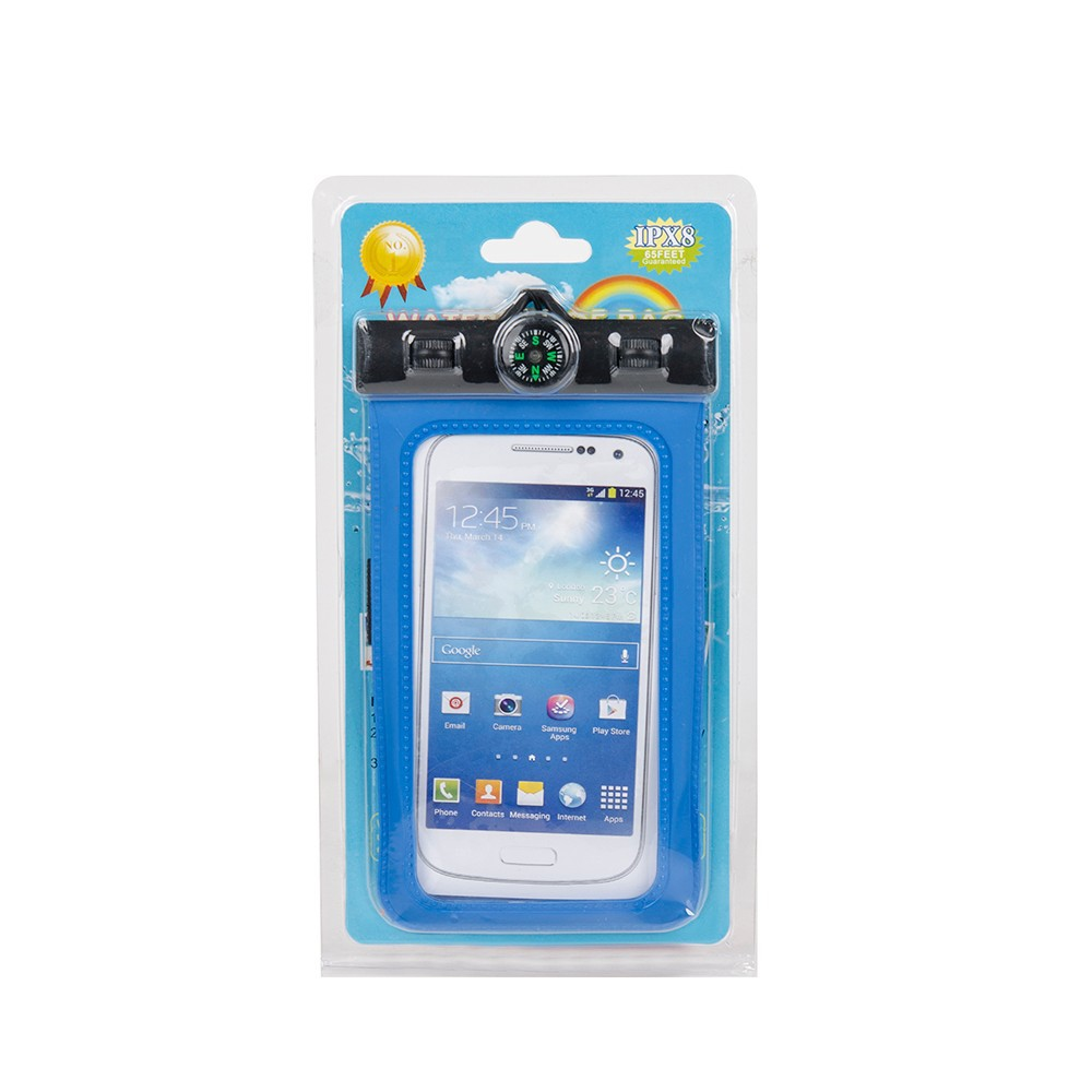 2015 new promotion gifts waterproof phone bag