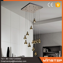 Large hangling light pendant light modern pendant