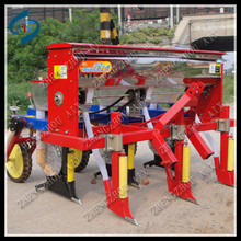 Hot export 3-row corn planter with good quality and long service time