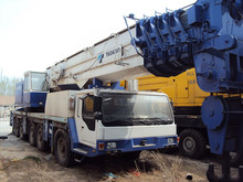 used Tadano mobile truck crane 200ton AR2000M,Japan origin,200ton truck crane,old tadano lifting /wheel crane 200 ton for sale