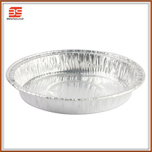disposable household aluminum foil baking pans/containers/trays