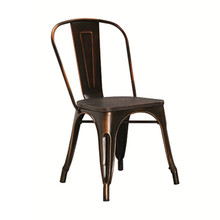 Wood furniture retro copper antique chair styles pictures
